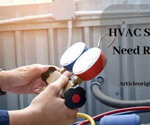 HVAC System Need Repair