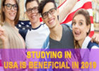 Studying in USA