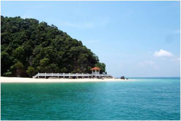 The Malaysian Islands