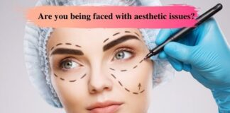 Are you being faced with aesthetic issues
